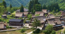About Toyama